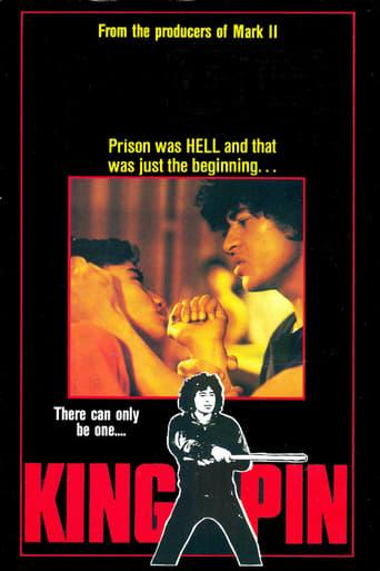 Poster of Kingpin