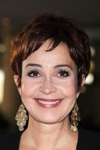 Annie Potts alias Bo Peep (voice)