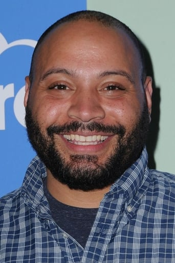 Image of Colton Dunn