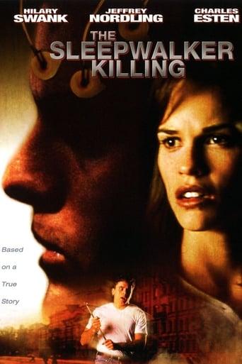Poster of Sueños de muerte