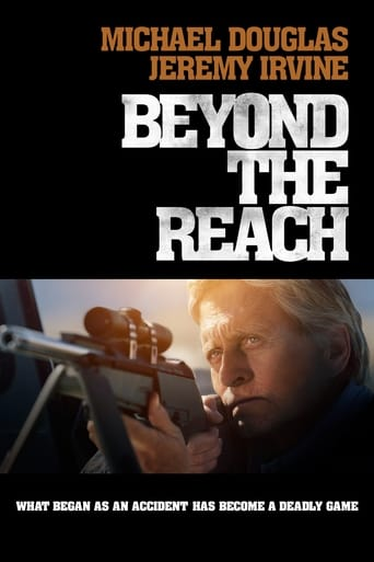 Poster of Beyond the Reach