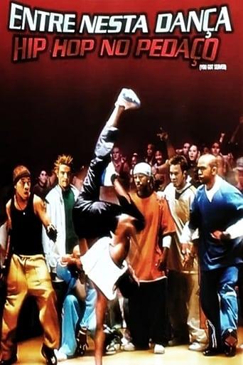 Entre Nesta Dança: Hip Hop no Pedaço - Poster