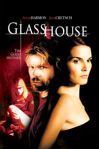 Poster of La casa de cristal