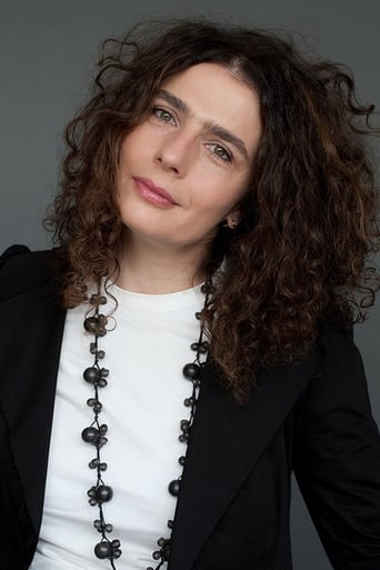 Image of Arsinée Khanjian