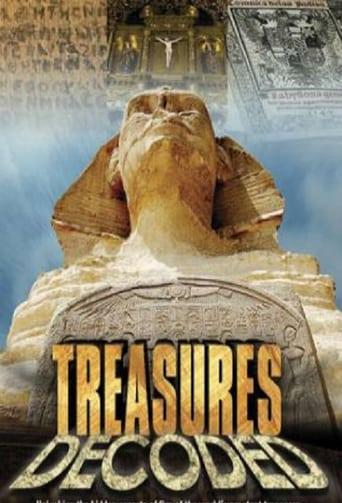 Treasures Decoded - Jäger der verlorenen Schätze