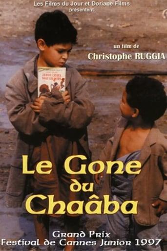 Poster of Le Gone du Chaâba