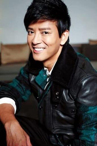 Image of Daniel Chan Hiu-Tung