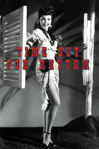 Poster of Time Out for Rhythm