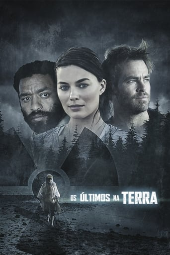 Os Últimos na Terra - Poster