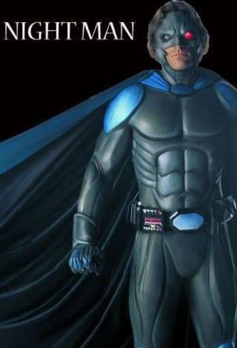 Poster of Night Man