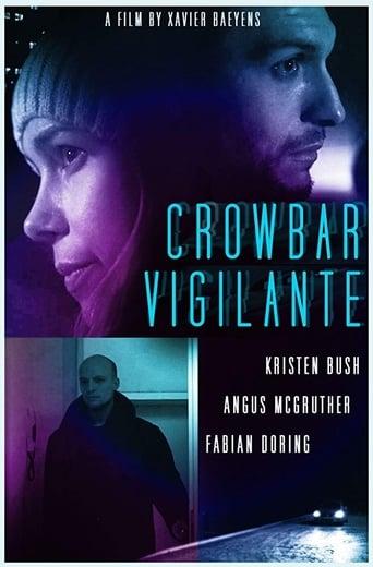 Poster of Crowbar Vigilante