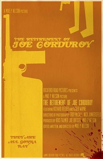 Watch The Retirement of Joe Corduroy Free Online Solarmovies