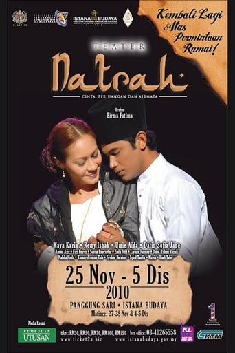 Poster of Natrah