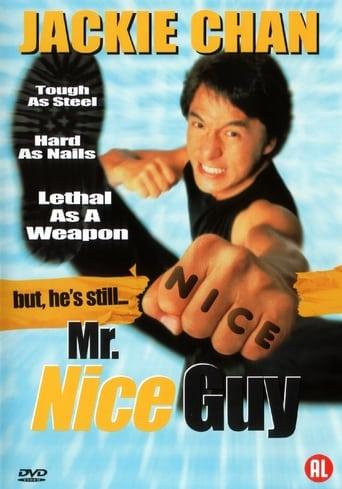 Geras vyrukas / Mr. Nice Guy (1997)