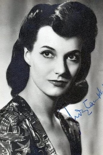 Image of Judy Campbell