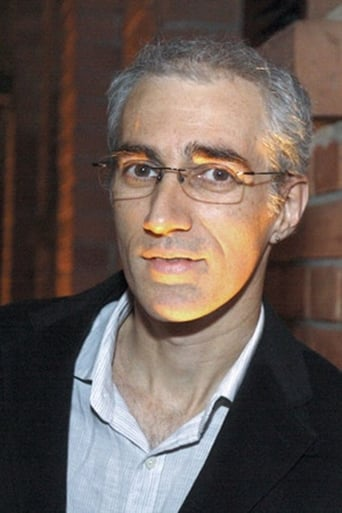 Image of Luiz Bolognesi