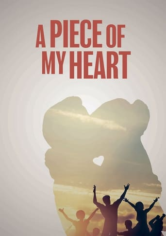 Poster of A Piece of My Heart