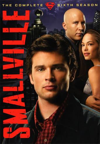 Smallville 6ª Temporada Completa Torrent