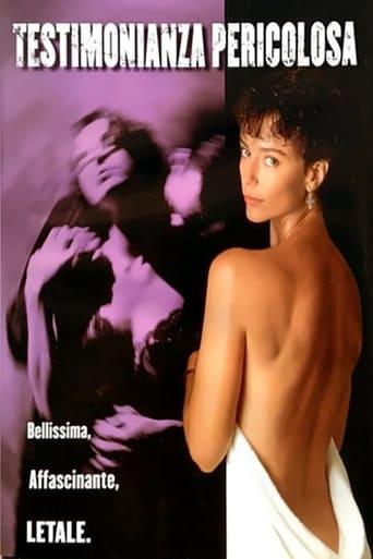 Poster of Testigo y amante