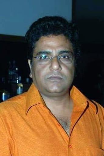 Image of Zakir Hussain
