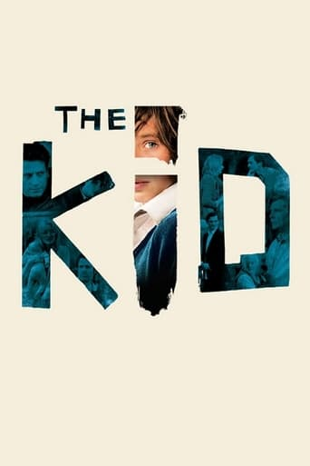 Poster of The Kid