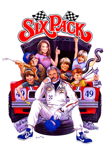 Poster of Six Pack
