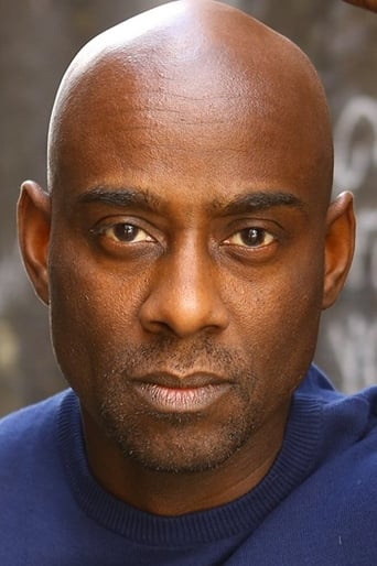 Image of Rudy Barrow