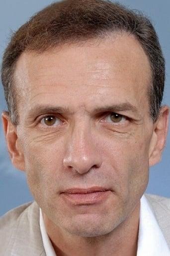 Image of Mikhail Negin