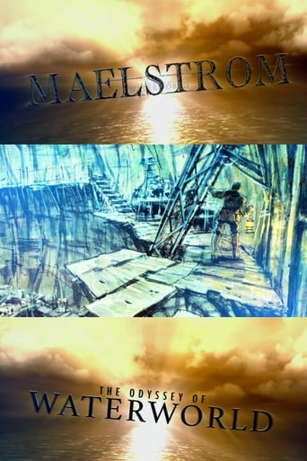 Poster of Maelstrom: The Odyssey of Waterworld