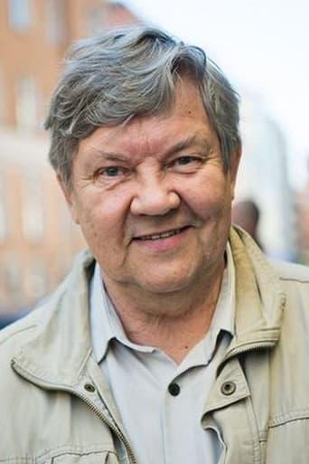 Image of Juha Muje