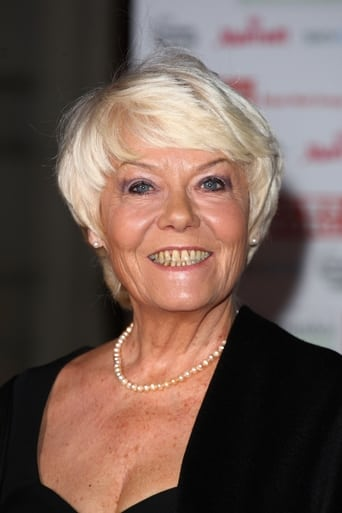 Image of Wendy Richard