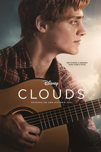 Clouds - Poster