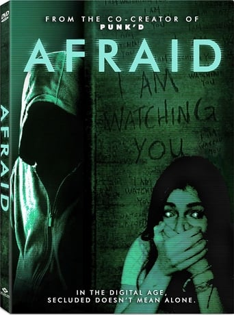 Poster of Afraid