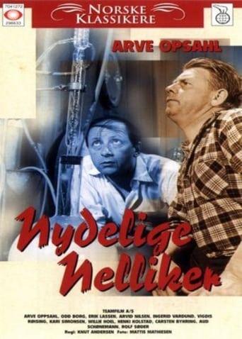 Nydelige nelliker Movie Poster