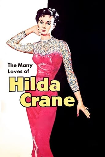 Watch Hilda Crane Online Free Movie Now