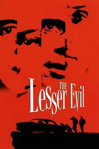 Poster of The Lesser Evil