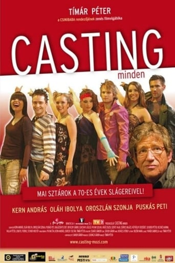Casting Everything