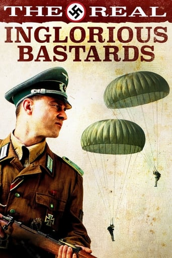The Real Inglorious Bastards Movie Poster