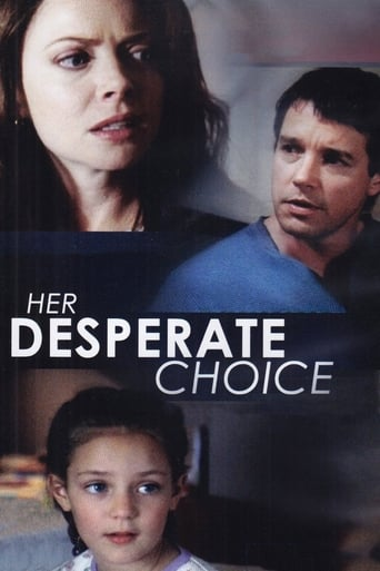 Poster of Her Desperate Choice