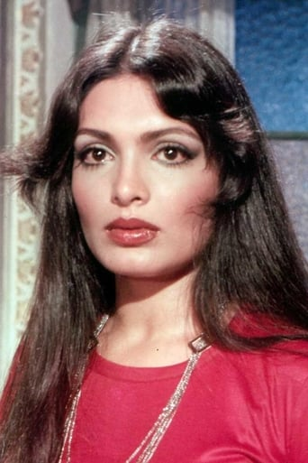 Image of Parveen Babi