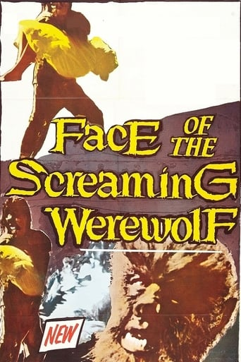 Face of the Screaming Werewolf (1965)