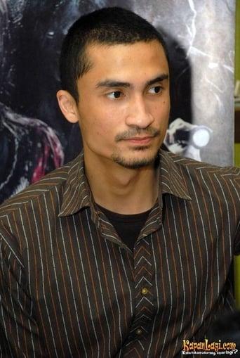 Image of Reza Pahlevi