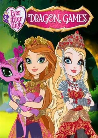Ever After High: Dragon Games image