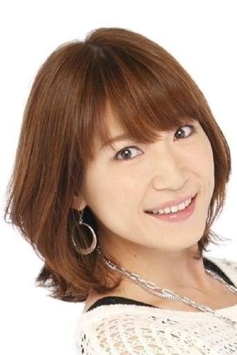 Image of Chie Nakamura