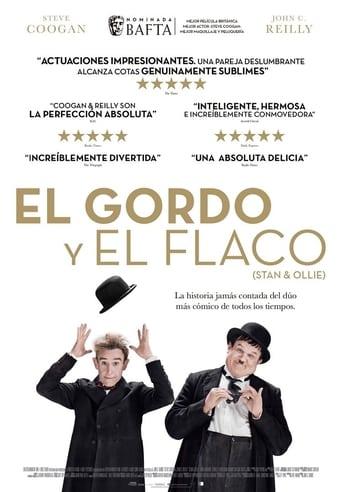 Ver El Gordo y el Flaco peliculas online