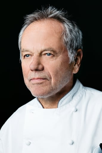 Image of Wolfgang Puck
