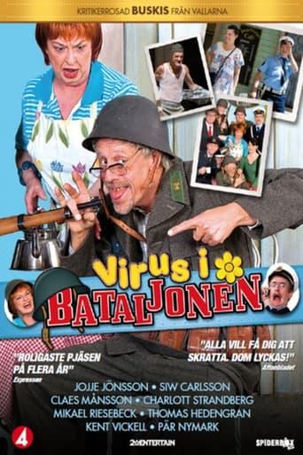 Watch Virus i bataljonen 2009 full online free