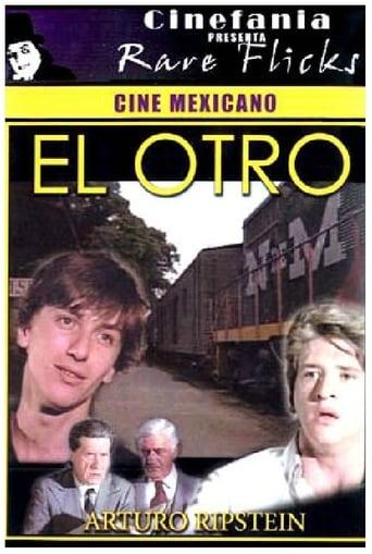 Poster of El otro