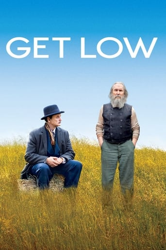 Poster of Get Low