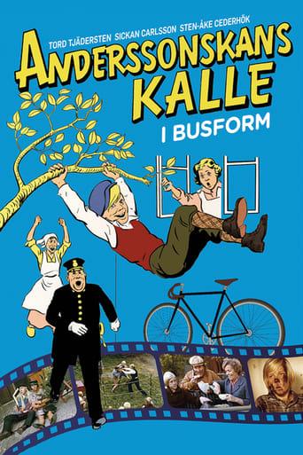 Watch Anderssonskans Kalle i busform 1973 full online free